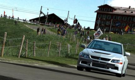 Gran Turismo 5 Prologue: Bereits erster Patch in Arbeit
