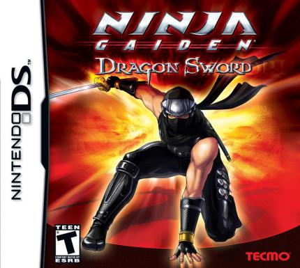 Ninja Gaiden: Dragon Sword: Gameplay-Videos & Screenshots