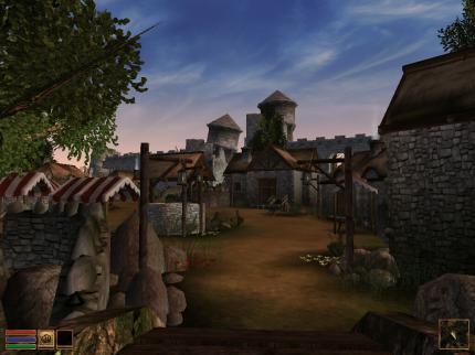Ultima 9 Mod Fur Morrowind Ist Bald Fertig