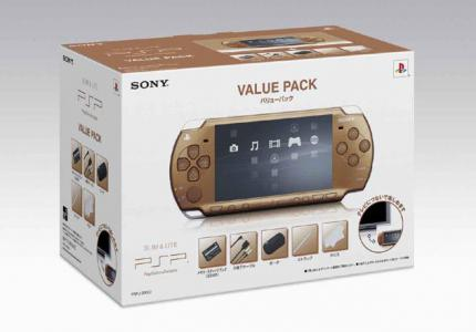 Playstation Portable: ab 24. April '08 in Bronze