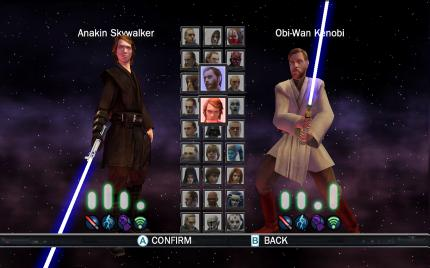 Star Wars: The Force Unleashed: Neue Bilder der Wii-Version