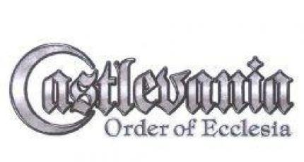 Castlevania: Order of Ecclesia: Spezielle Limited Edition geplant