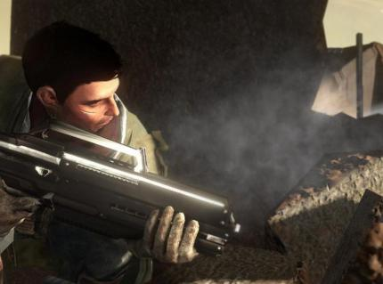 Red Faction: Guerrilla: Videointerview & Neue Screens