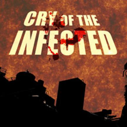 Cry of the Infected: Low-Cost Horror Ego-Shooter