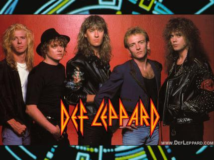 Guitar Hero 3: Legends of Rock: Track Pack mit Def Leppard