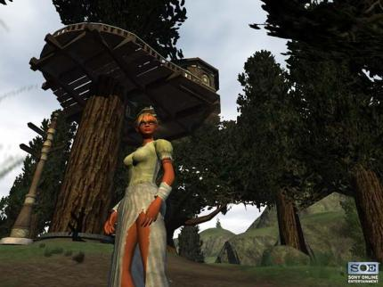 EverQuest 2: 44. Update bringt Scherbe des Hasses