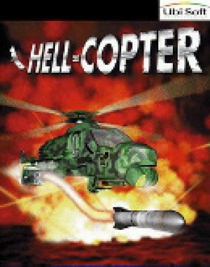 Hell-Copter: What the hell is goin´ on? - Leser-Test von just4ikarus