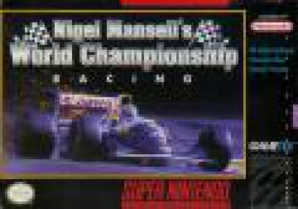 Nigel Mansell s World Championship: Nigel Mansell´s World Champion - Leser-Test von TommyKaira