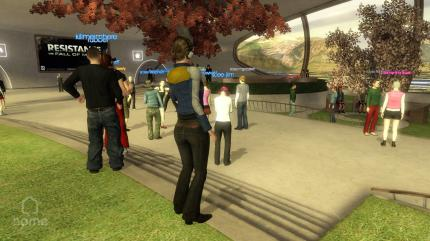 PlayStation Home: Offener Beta-Test im Herbst