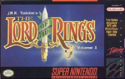 Lord of the Rings - Volume 1: Der eine Ring - Leser-Test von Sammy