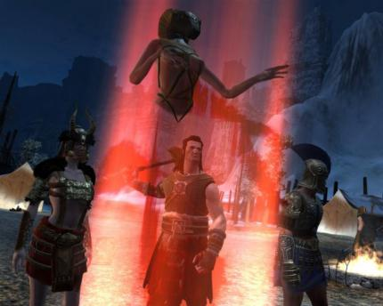 Age of Conan: Beta-Spieler knacken Millionen-Grenze
