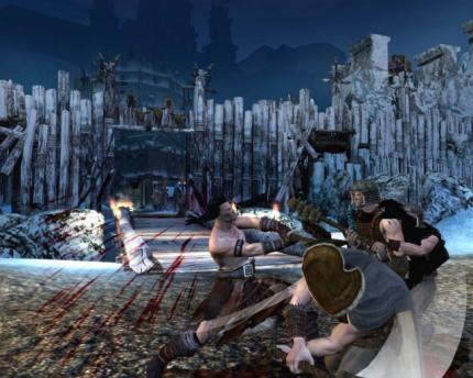 Age of Conan: Video zeigt Belagerungsschlachten