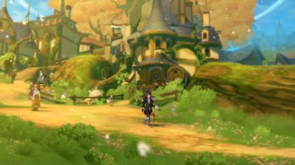 Tales of Vesperia: Flut an neuen Screenshots