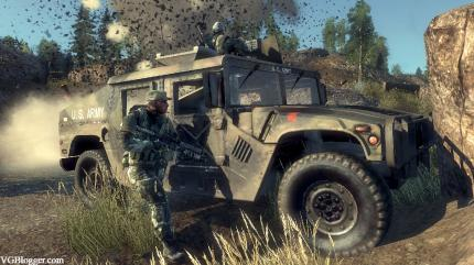 Battlefield: Bad Company: Demo kommt