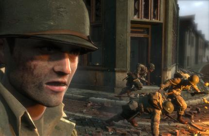 Brothers In Arms: Hell's Highway: Sieht besser aus als Gears of War