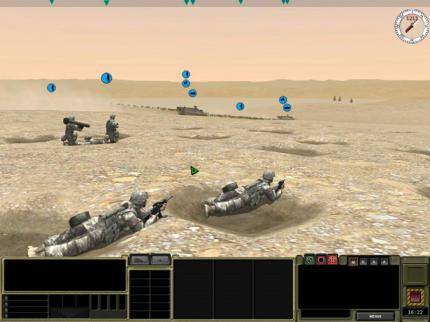 Combat Mission: Shock Force: Erstes Addon in Vorbereitung