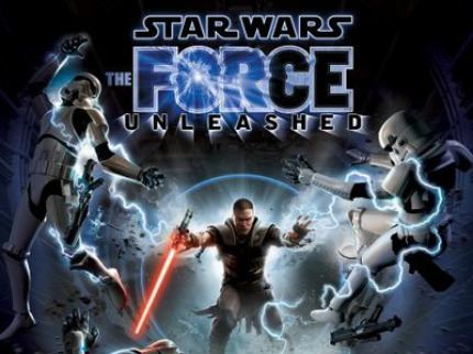 Star Wars: The Force Unleashed: Demo bestätigt