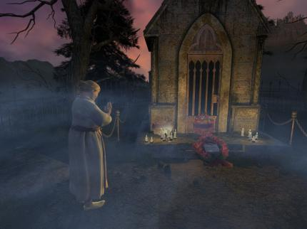Dracula 3: Path of the Dragon: Weitere Screens zum Vampir-Adventure