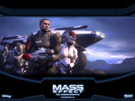 Mass Effect: Infos zur zweiten Download-Episode
