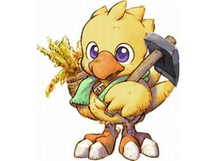 Chocobos Dungeon: Ab Herbst auch in Europa