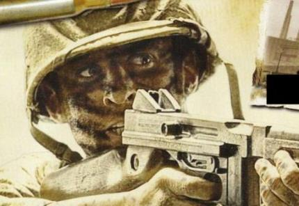 Call of Duty 5: World at War: Ernorm viele Informationen