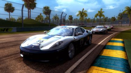 Ferrari Challenge: Gold-Status für PS3-Version