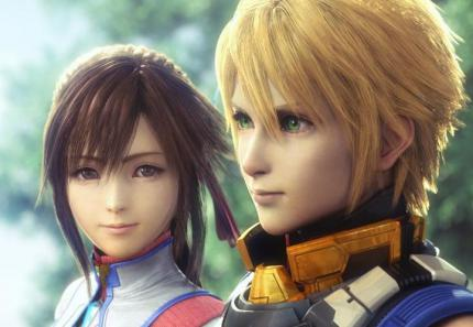 Star Ocean 4: The Last Hope: Für Xbox 360 angekündigt & Erstes Video