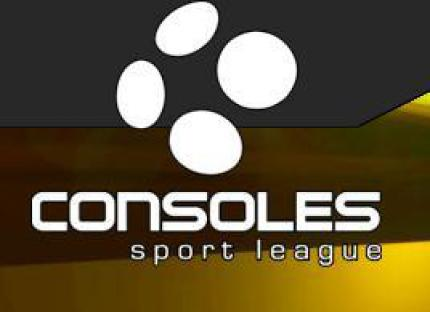Consoles Sport League: Im Herbst mit NHL 09 & Tiger Woods 09