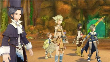 Eternal Sonata: Details zur PS3-Version