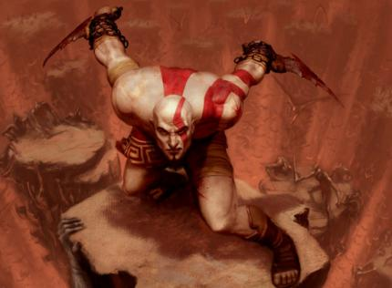 God of War 3: Neue Infos
