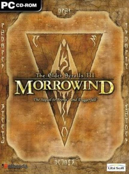 The Elder Scrolls 3: Morrowind - gelungenes Adventure Spektakel - Leser-Test von vollpropeller
