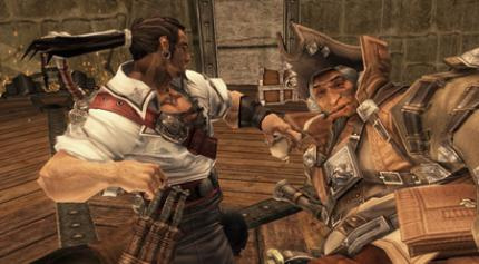 Age of Pirates: Captain Blood: Neues Video zum Action-Adventure
