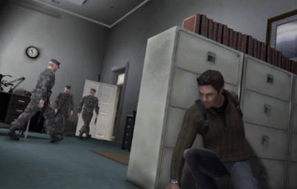 Das Bourne Komplott: 5 GB Installation für Playstation 3