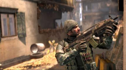 Battlefield: Bad Company - Goldrausch - Leser-Test von Black Knight
