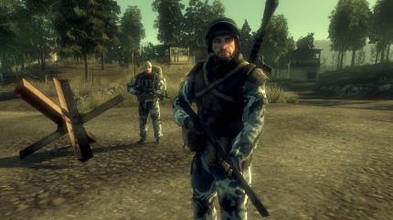 Battlefield: Bad Company - Youre in Bad Company now... - Leser-Test von EgoBoy95