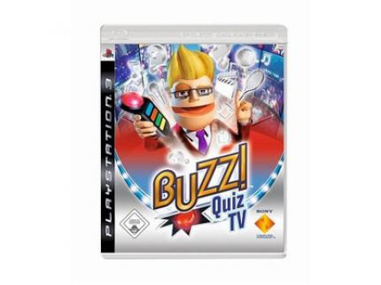 BUZZ! Quiz-TV: Quiz-Packs zum Download