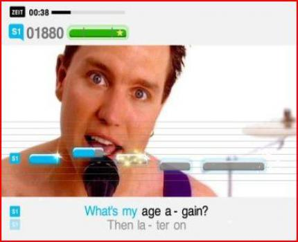 Singstar: Neue Songs im Playstation Network