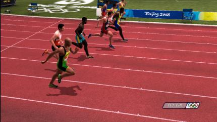 Beijing 2008: the Official Video Game of the Olympic Games - Schade, Gold wäre drin gewesen... - Leser-Test von Ignorama
