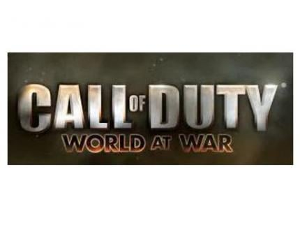 Call of Duty: World at War: Actiontoys erscheinen im Herbst