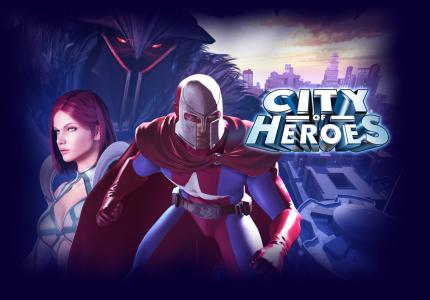 City of Heroes & Villains: Zombies zu Halloween