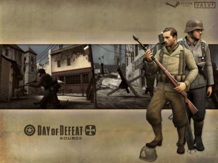 Day of Defeat: Source: Gratis zum Testen