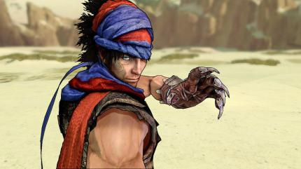 Prince of Persia: GC-Gameplaytrailer online