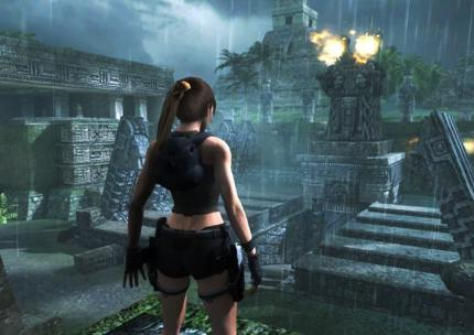 Tomb Raider: Underworld: Soundtrack für lau