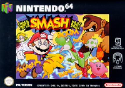 Super Smash Bros.: Allstar Beat´em up - Leser-Test von Presskohle