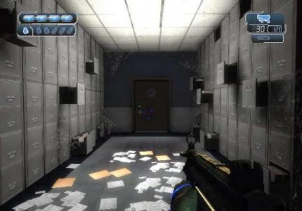 The Conduit: Bilderflut zum Wii-Shooter