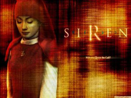 Siren: Blood Curse: Gameplay-Video veröffentlicht