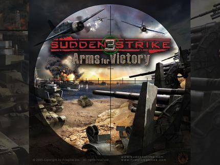 Sudden Strike 3: Gratis Add-On zum Download bereit