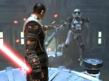 Star Wars: The Force Unleashed: Demo-Termin bekannt