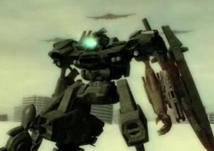 Armored Core For Answer: Bombastischer Launch-Trailer