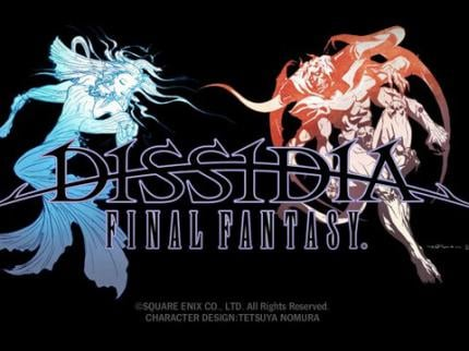 Dissidia: Final Fantasy: Im Bundle mit PSP 3000